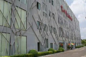 第六届中国书坛新人展在广西南宁开评