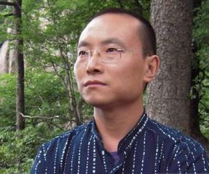 视频:艺术与人生——画家邵晓峰的水墨精神