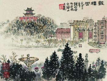 上海离原2013春拍6月23日在王宝和大酒店开槌