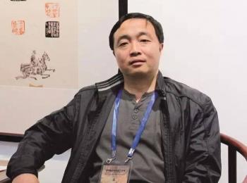 第五届中国书法兰亭奖一等奖获得者(刘永清)