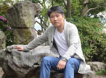 十一届国展入展作者——周建旭 (陕西)