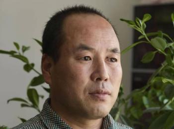 十一届国展入展作者——樊宏康 (甘肃)