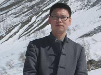 十一届国展入展作者——倪俊冬(吉林)