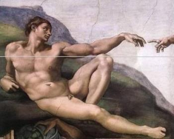 教你一眼认出那些著名画家,涨姿势!