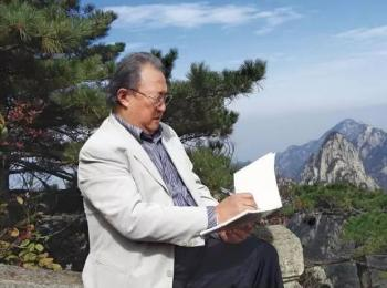 道法自然——傅二石八十艺术回顾展在江苏省美术馆隆重开幕