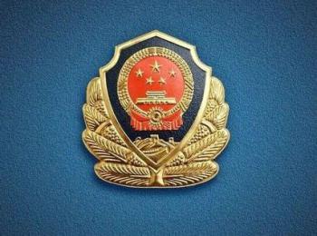 第二届江苏金盾文艺奖评选征稿启事(2020年8月31日截稿)